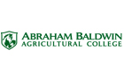 Abraham Baldwin Agricultural College